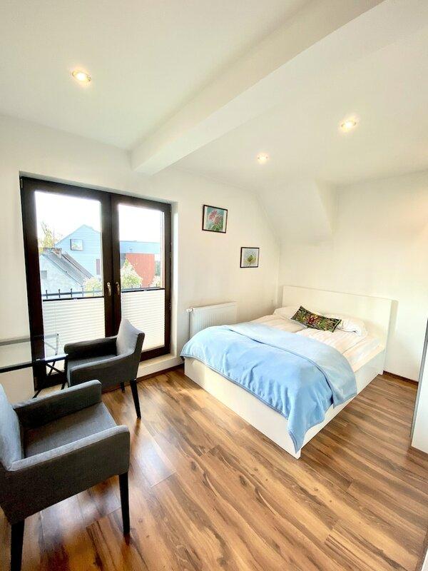 Rezydencja Wind Rose - Luxury ApartHotel