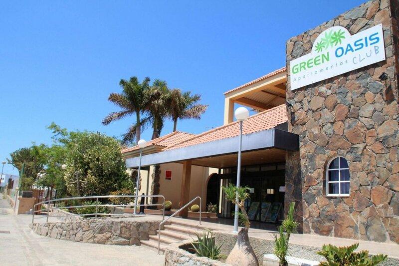 Green Oasis Gran Canaria