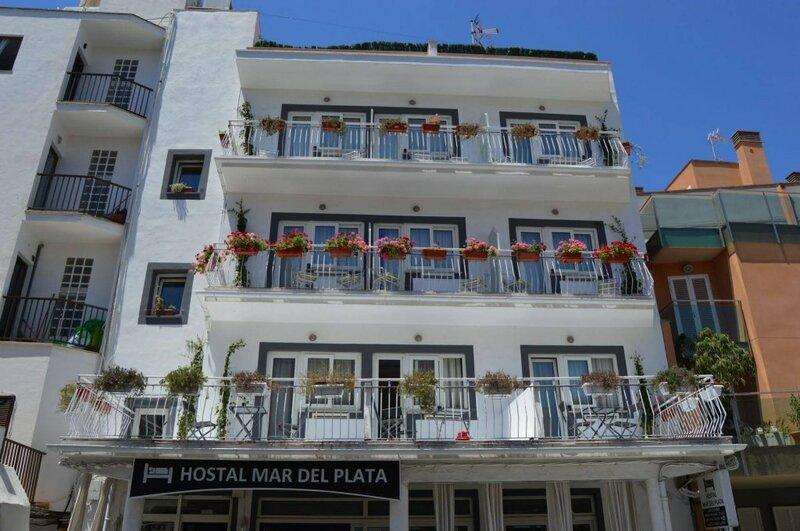 Hostal Mar del plata - Adults Only