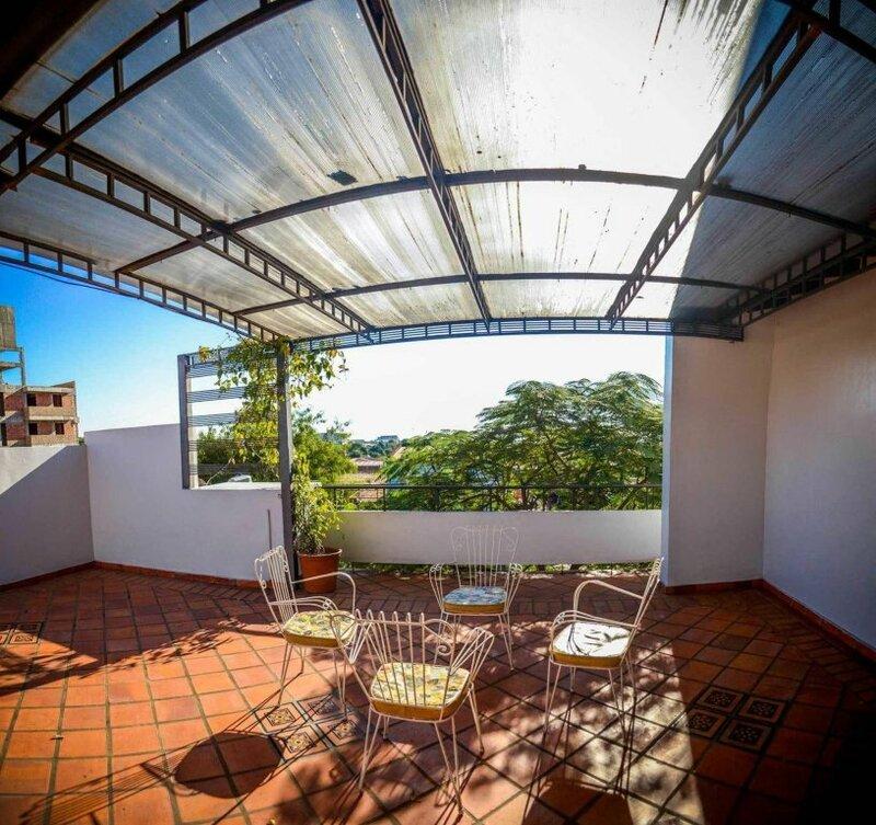Arandú Hostal - Hostel