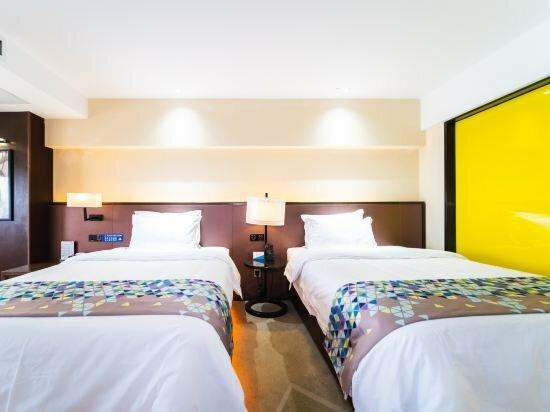 Zmax Hotel·Guiyang Jinyang Exhibition City