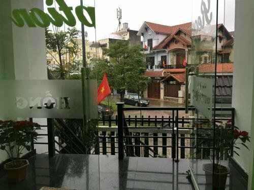 Guesthouse Phuong Hong