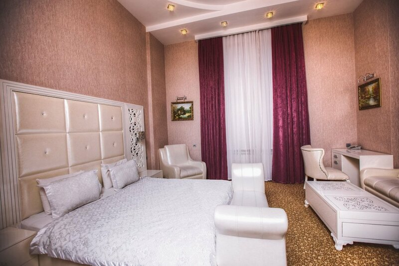 Отель Admiral Baku
