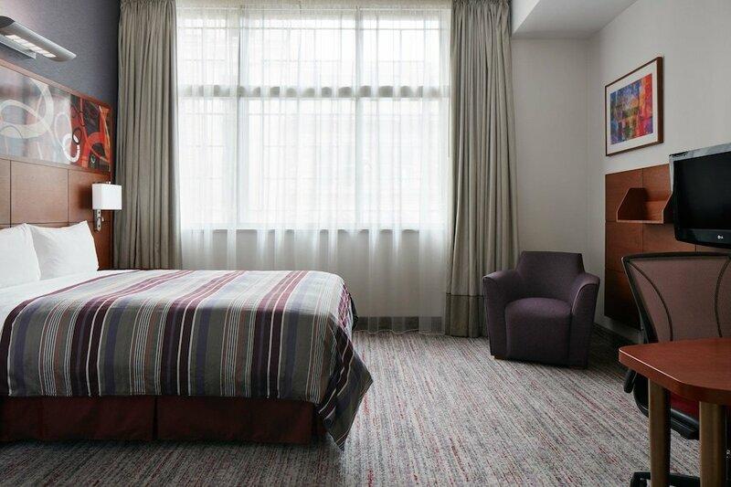 Club Quarters Hotel, Gracechurch