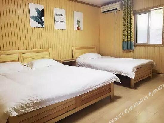 Qingdao Yushui Guesthouse