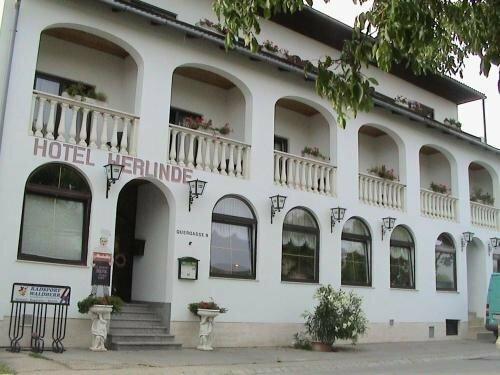 Gastehaus Hotel Herlinde