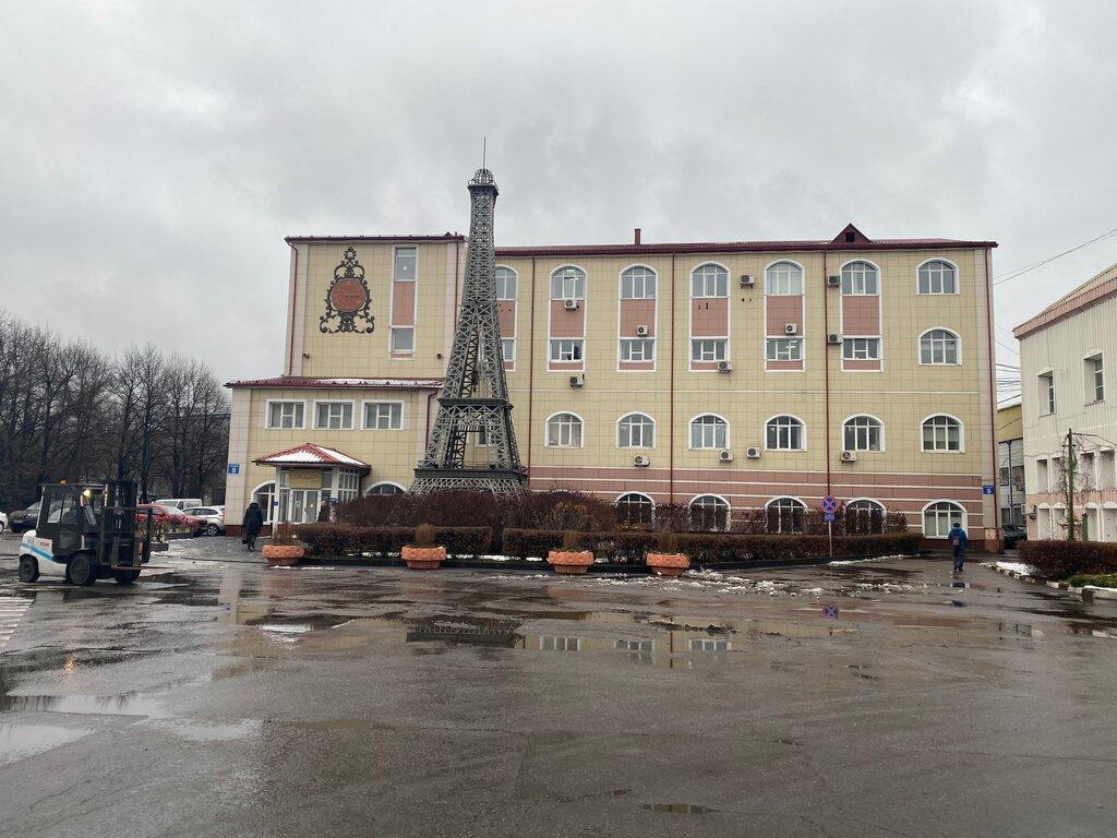 медицинская комиссия — ПрофиЛайнМед — Москва, фото №1