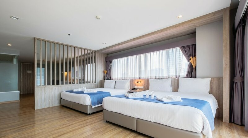 So Boutique Pattaya Hotel & Residences