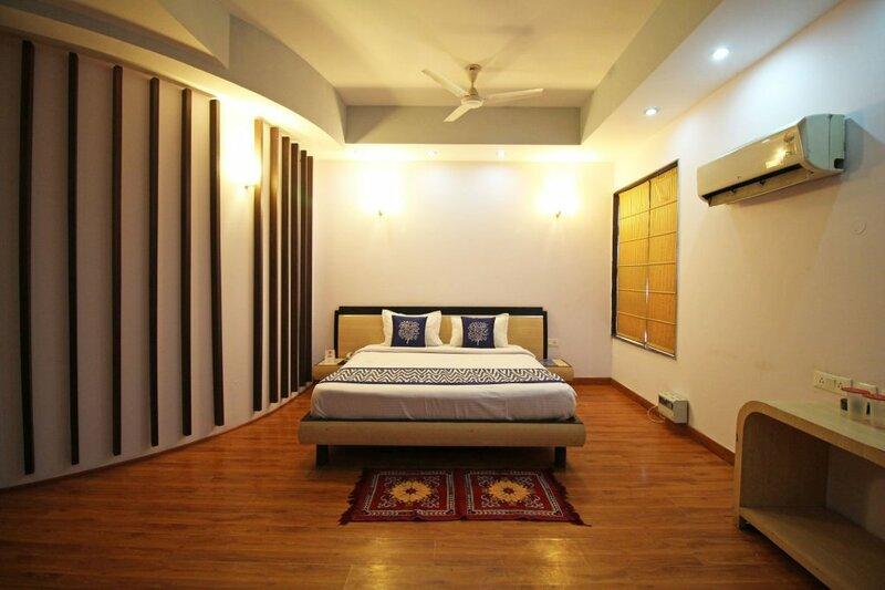 Oyo 8261 Rao Residency