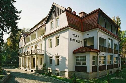 Villa Residence