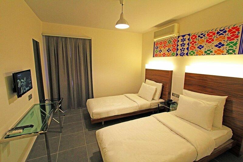 Vg Resort & SPA Hotel