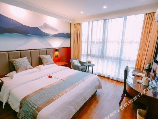 GreenTree Inn MaAnshan Economic Development District Hongqi South Road Express Hotel