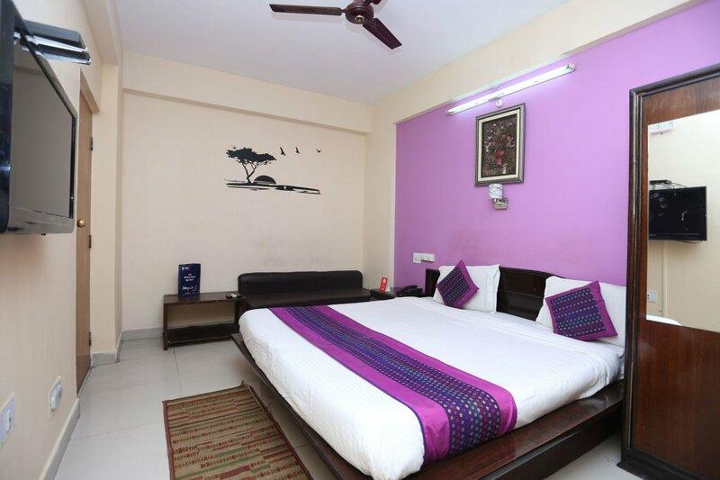 Oyo 10266 Hotel Amantran