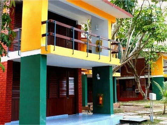Islazul Villa La Lupe