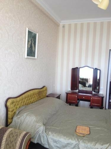 Guest House on Geroyev 16 Marta 12