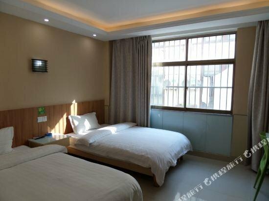 Suqian Sihong Quankai Guest House
