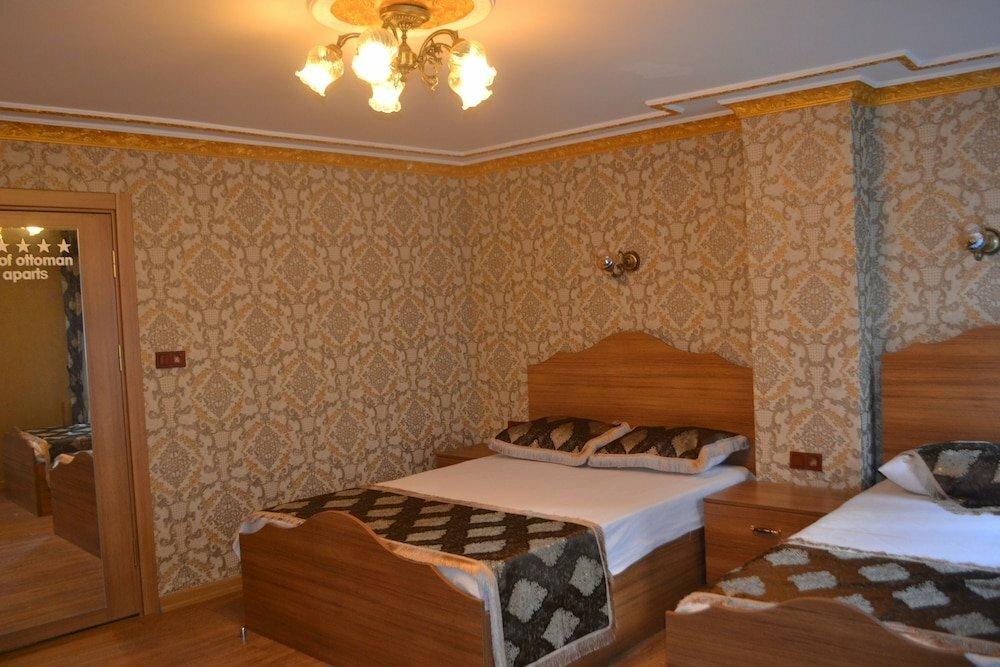 otel — La Casa Suites — Fatih, foto №%ccount%
