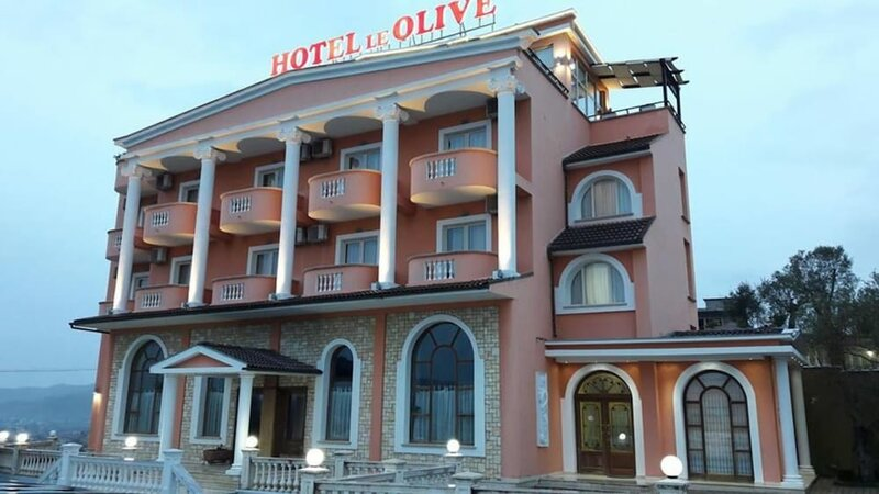 Le Olive Hotel