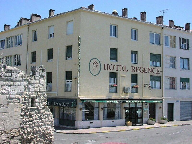 Hôtel Régence