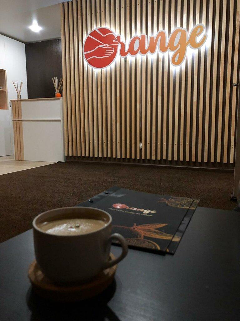 massage salon — Massazhnyj salon Orange — Yekaterinburg, фото №2