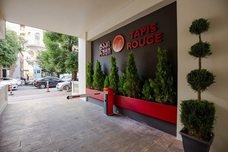 Tapis Rouge VIP Boutique Batumi