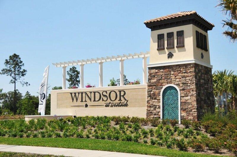Shv118 - Windsor At Westside № 19- 9 Bed 6 Baths Villa