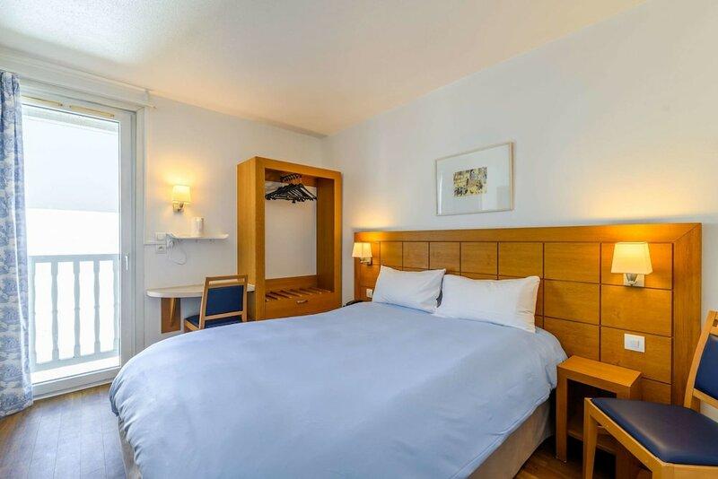 Comfort Hôtel Strasbourg - Montagne Verte