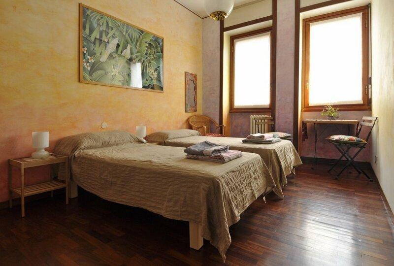 Milano Bellavista Bed&Breakfast
