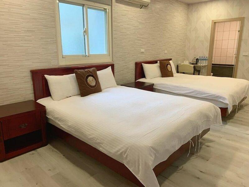 Jiaoxi Hot Springs Hotel