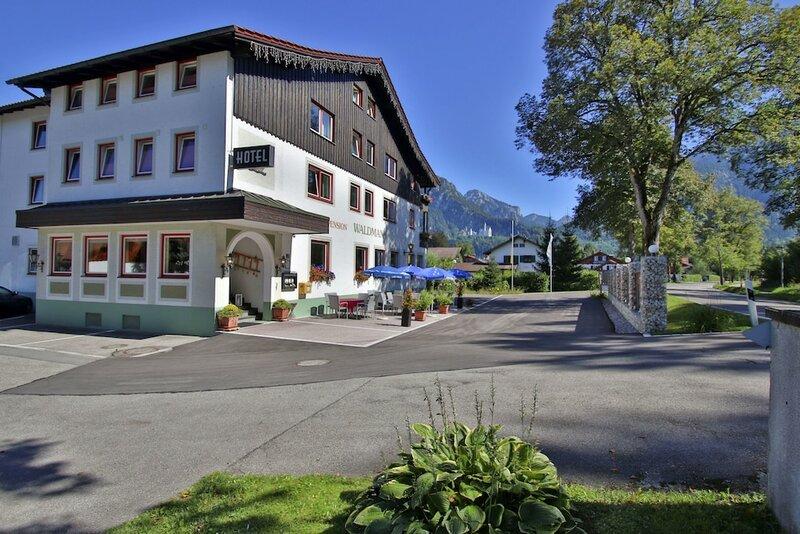 Hotel Waldmann