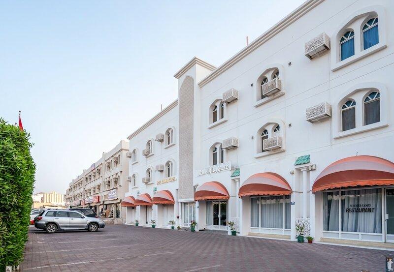 Summersands Al Wadi Al Kabir