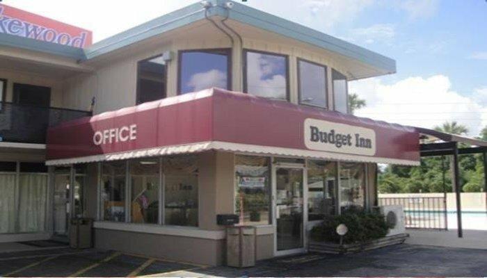 Budget Inn Conway