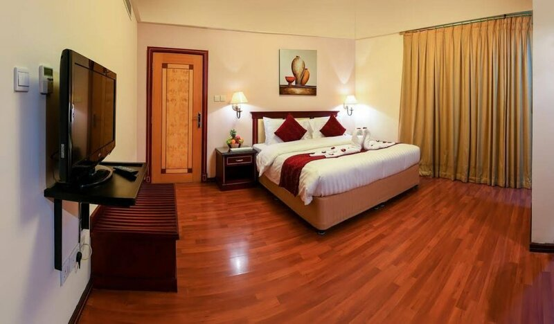 Samada Hoora Hotel And Suites
