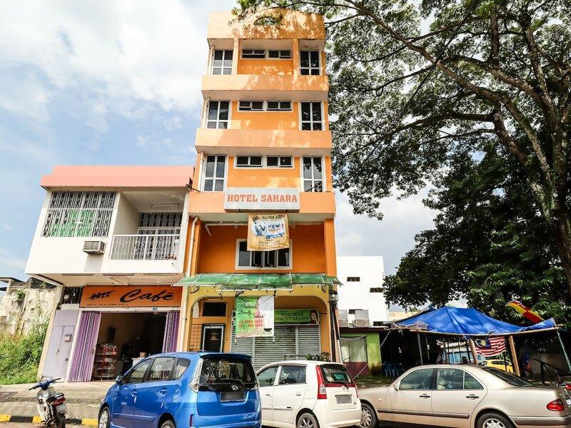 Oyo 89584 Hotel Sahara Kuala Kubu Bharu