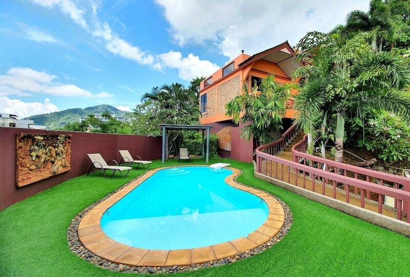 Phuket Lilla House