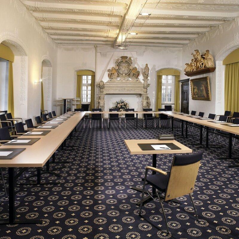 Burghotel Schnellenberg