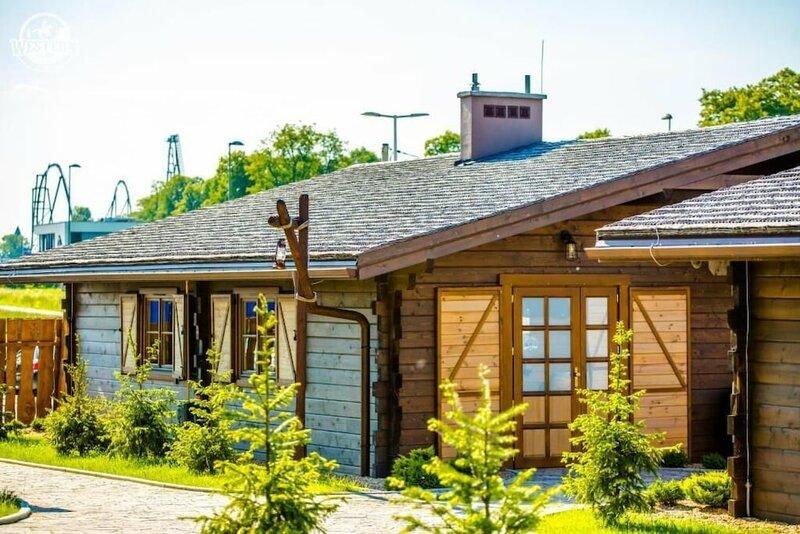 Western Camp Resort