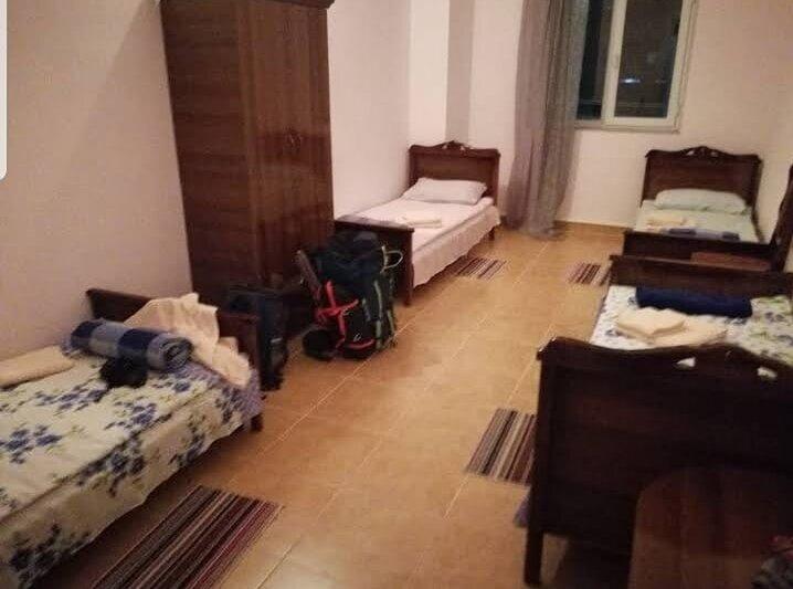 Station guest house Gyumri