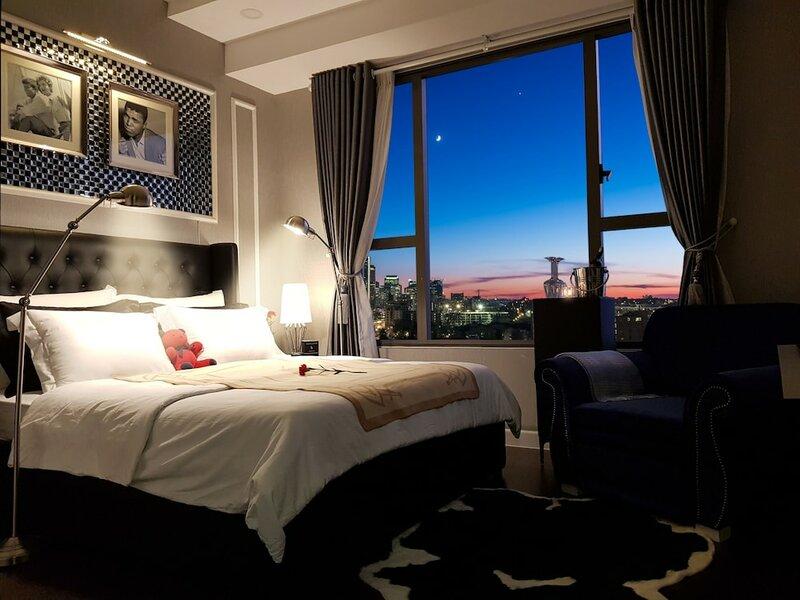 The Ralph Lauren Suite Hotel