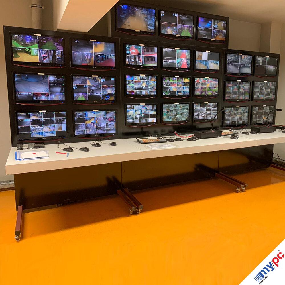 security and alarm systems — Security Camera — Gaziosmanpasa, photo 1