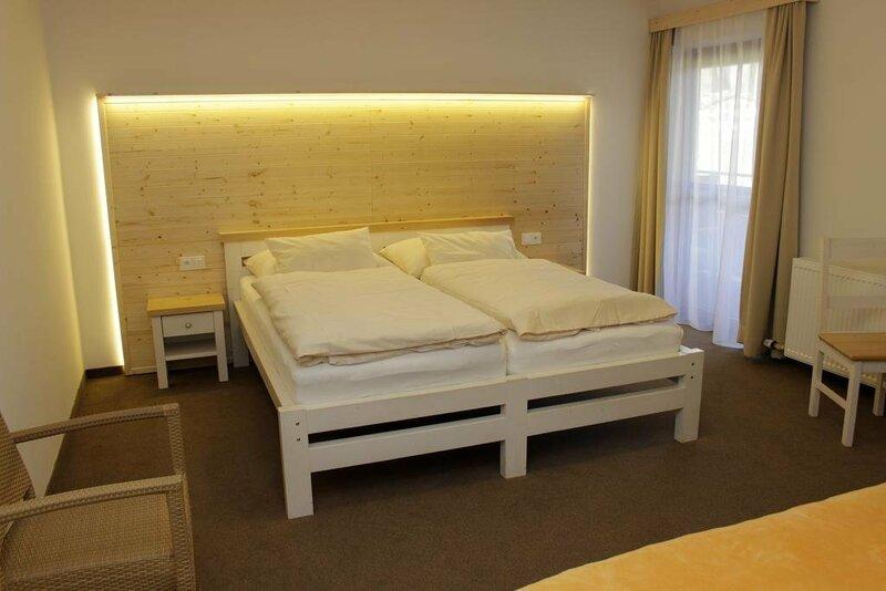 Hotel Oxygem