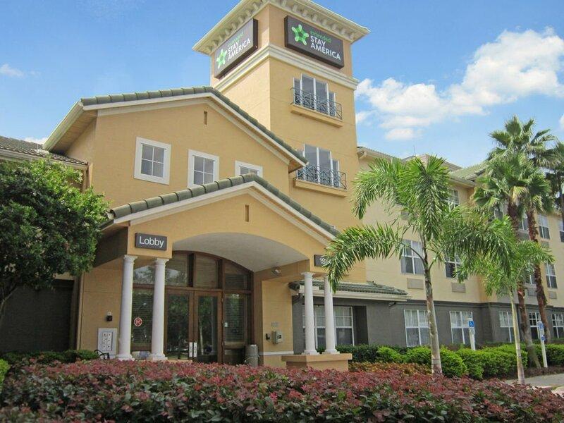 Extended Stay America - Orlando - Maitland - Summit