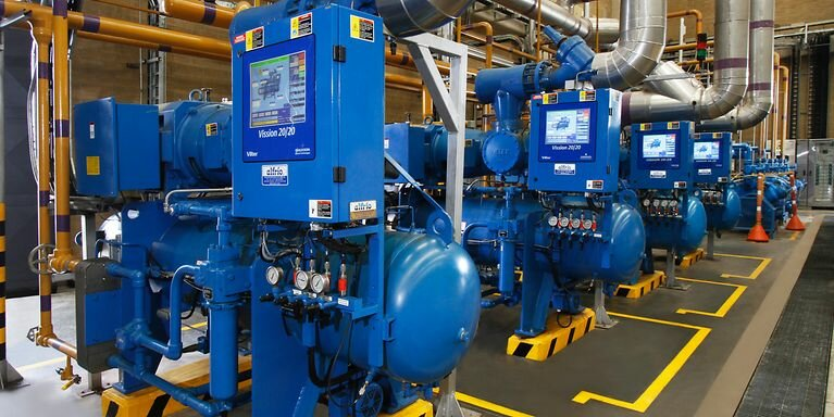 compressors — Ce Engineering — Brisbane, photo 2