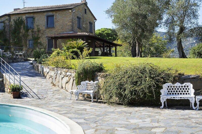 Villa San Massimo by Wonderful Italy