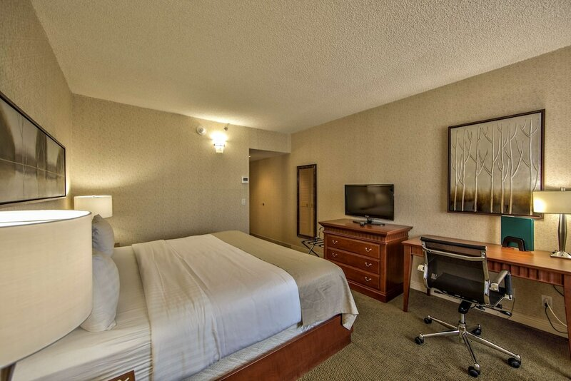 Best Western Montreal Airport