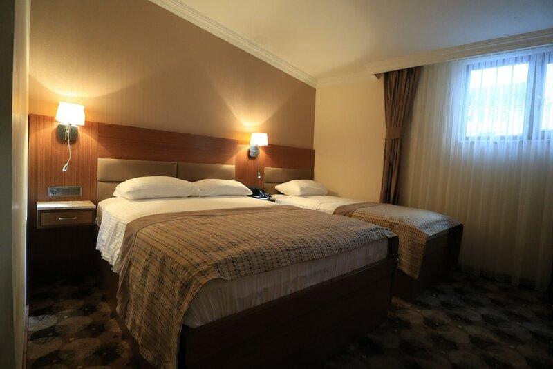 Hamitbey Hotel Prestige