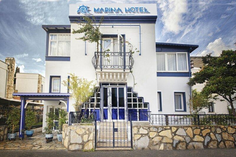 Marina Hotel Bodrum