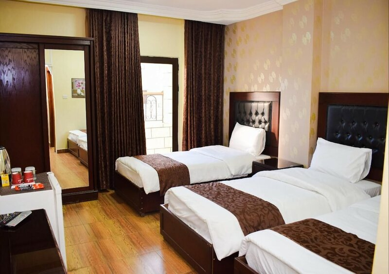 Hotel Prestige Aqaba