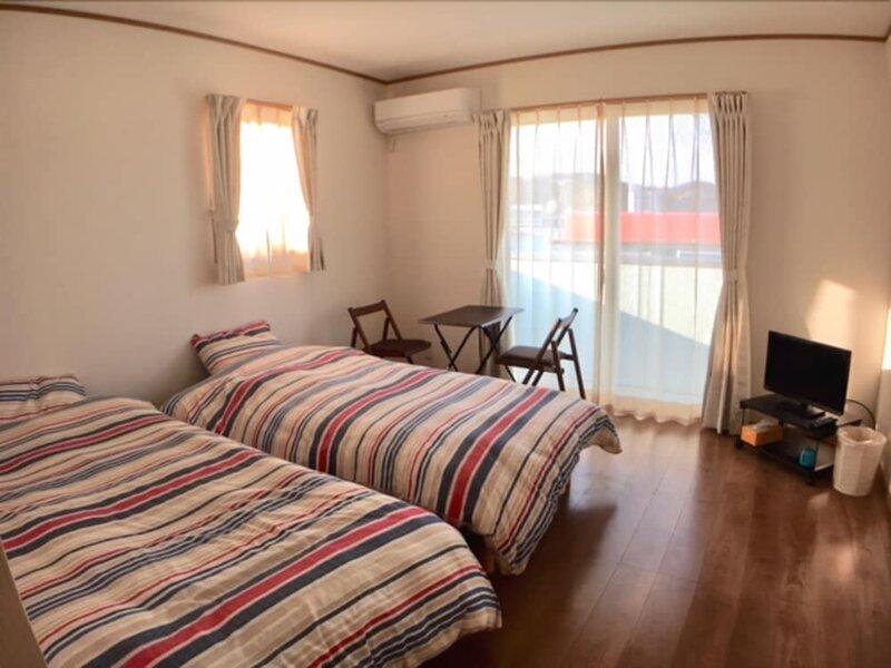 Seaside Hostel LightHouse