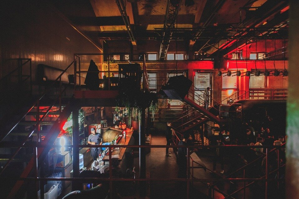 Мутабор ночной клуб в москве кто посещает ночной клуб
